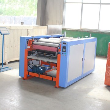 Three Color Printing Machine for Plastic Woven