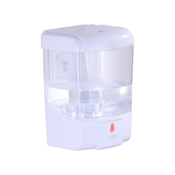 hospital liquid automatic soap gel dispenser