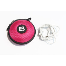 Protecive carrying case for earphone earbudi