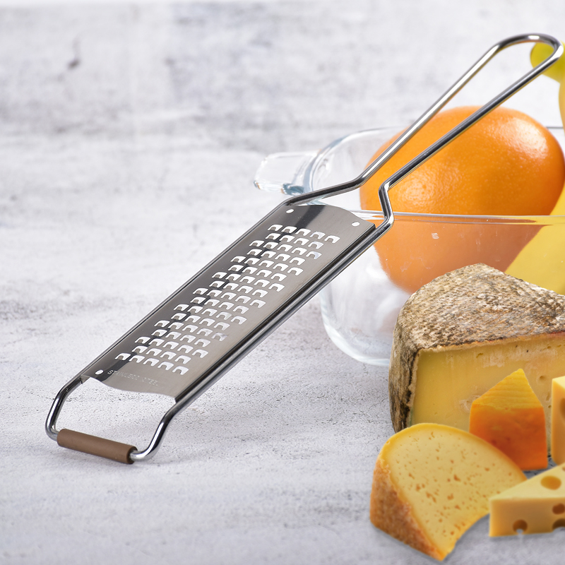 Fruit Grater Stainless Steel