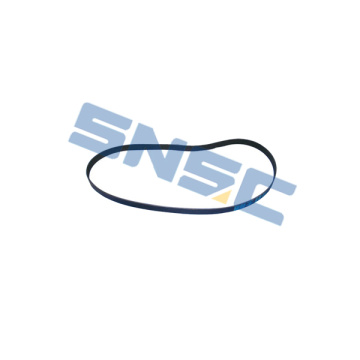 Shangchai Engine 6114.D16A-106-02 Fan Belt