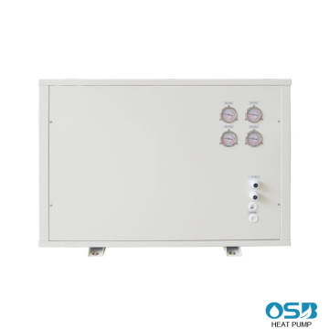 water ground source heat pump unit