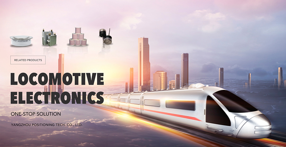 Locomotive Electronics One-Stop Solution
