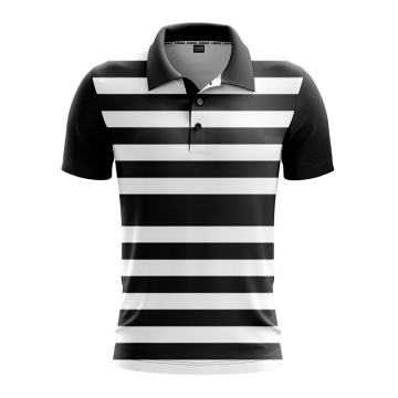 Polo shirt men 100% cotton short sleeve polo t-shirt wholesale custom design