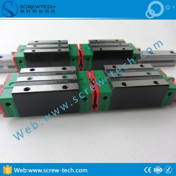 HIWIN brand high precision linear guideways