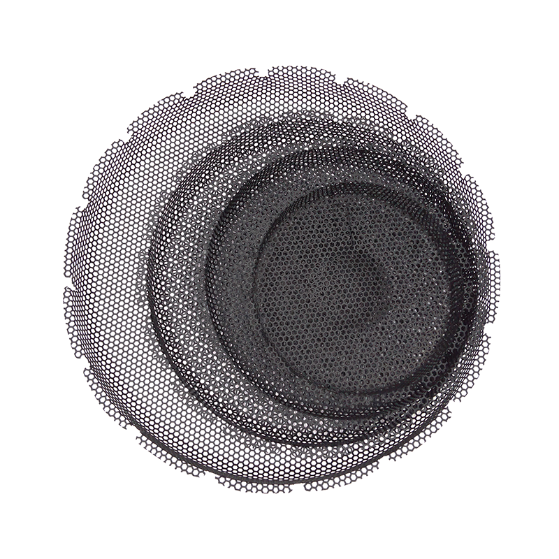 Speaker Wire Mesh Housing