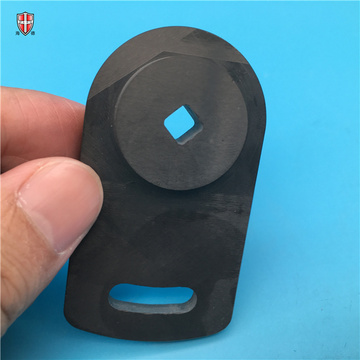 sintered silicon nitride ceramic machinery parts