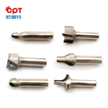 wood bead PCD router bit granite for carving