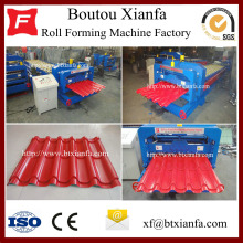 I-Iron Roofing Tile Sheet Profiling Machine Production Line