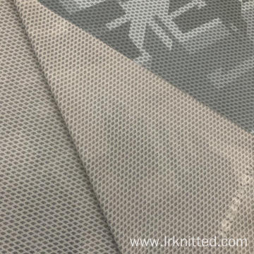 Shaoxing Factory Supply Geometric Print Fabric