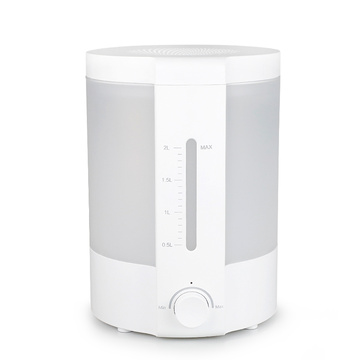Top Fill Air Humidifier with Essential Oil Diffuser