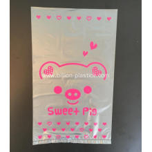 Plastic Packaging Bag for Sandwich