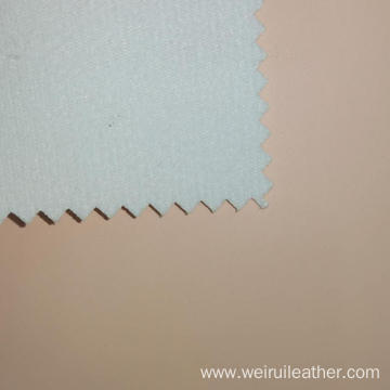 Skin Pink Fine Meshes PVC Leather