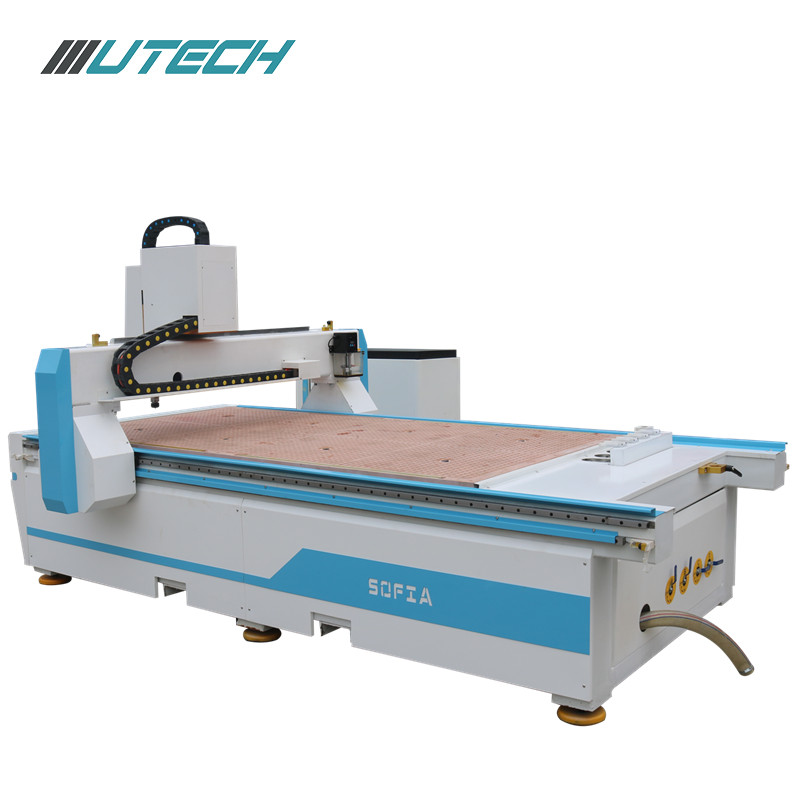 2d 3d cnc woodworking engraving machine