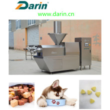High quality automatic cold extrusion pet snack machine