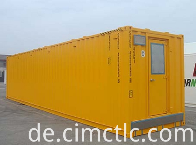 Prefab Electric Control Container