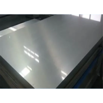 ASTM Stainless Steel Sheet 201