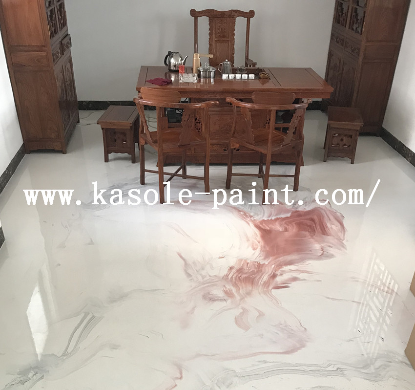 Art Supplies Epoxy Resin