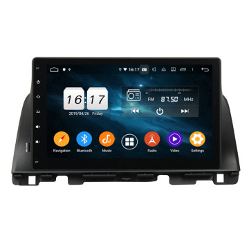 android car head unit for K5 Optima 2015