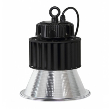 Outdoor and Indoor Industrial 100W LED Highbay Lampu