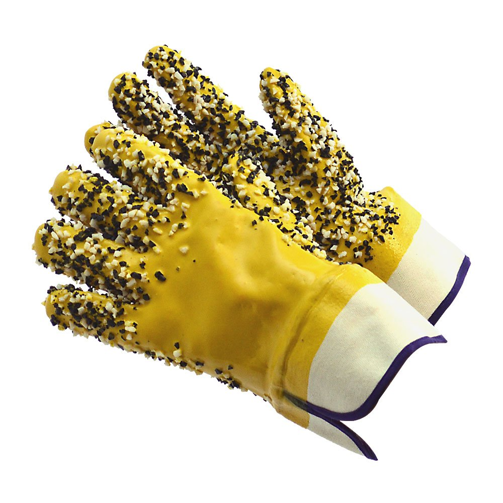 ShuBee Ugly Gloves Safety Cuff