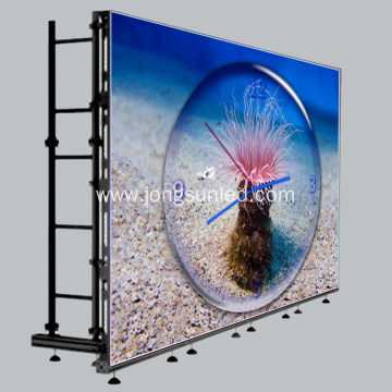 Led Advertising Display Screen Board Software Price