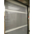 Alat Safety Photocell Quick Roll PVC Door