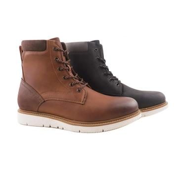 Martin boots high top men's shoes