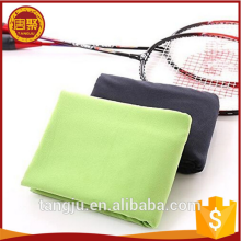Double Side Swimming Microfiber Suede Travel Towel