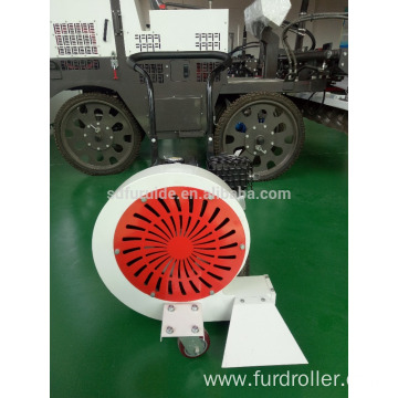 High Pressure Road Blower Used For Cleaning Cement And Asphalt Road Surface FCF-450