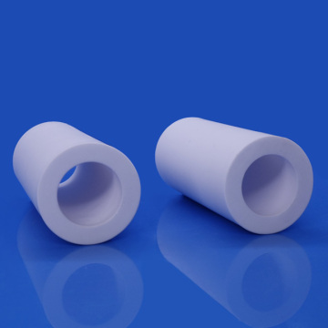 High-temperature Aluminum Oxide Large Ceramic Tube