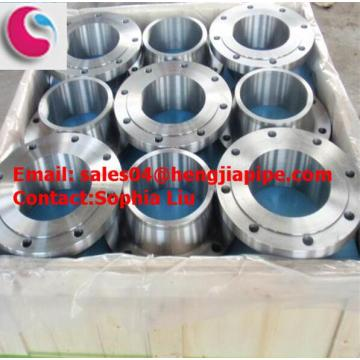 stainless steel 304 slip on forged flange