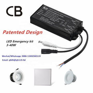 Kit De Emergencia Para Campana LED