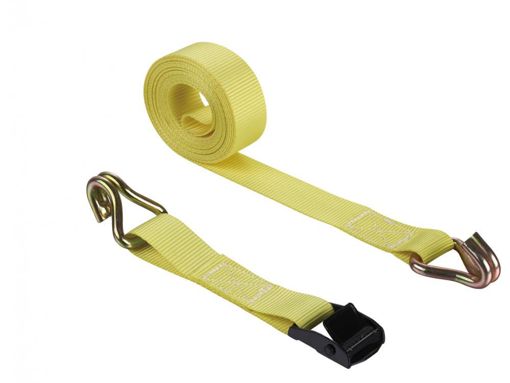 Colorful Straps For Cam Buckle With 450KGS