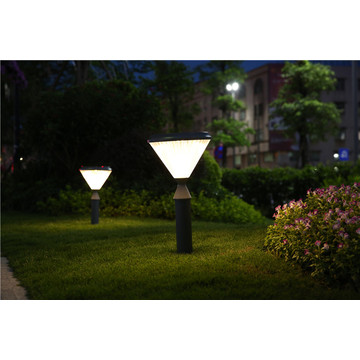 solar outdoor lights decor
