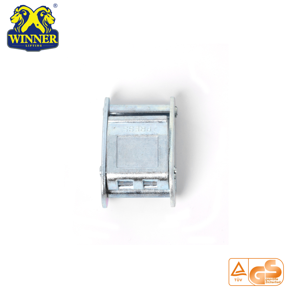 Zinc Alloy Cam Buckle With 1200KG