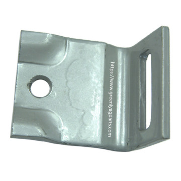 101000701 Agricultural replacement clamp