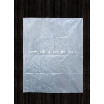 Large HDPE Bag for Waste