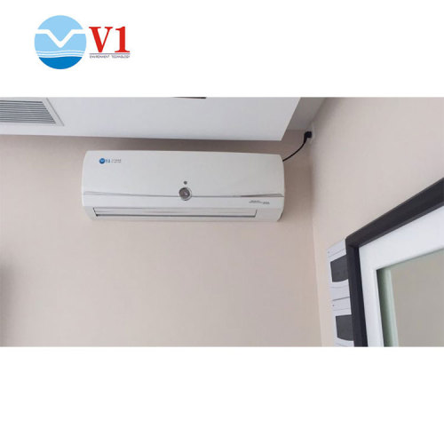 Room air purifiers uv air sterilizers cleaner office