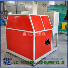 Waste Scrap Copper Wire/Cable Recycling Machine