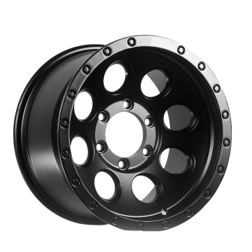 Aluminium Alloy Beadlock Wheel 16x9 Black