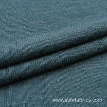 Polyester Rayon Hacci Fabric Knitted