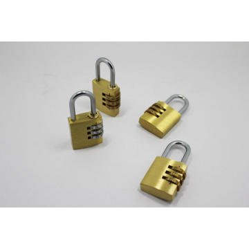 Economy Brass Combination Locks