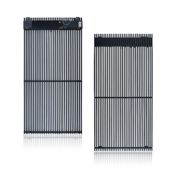 Anti-stupefaction design LED Grille screen