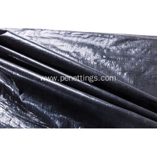 REINFORCED POLYETHYLENE POND LINERS