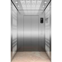 IFE Roomless Residential Elevator at the High Speed