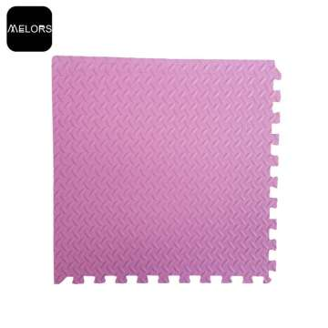 Melors No Smell EVA Puzzle Floor Room Play Mat