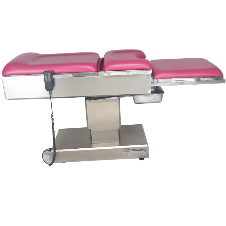 Electric Gynecological Bed with Competitive Price
