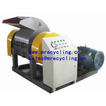 Copper Wire Granule Machine