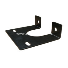 5mm Thick Heavy Duty Motor Mount Steel Plate